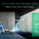 coupon, banggood, BlitzWolf®BW-VP6-LCD-Projector