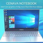 banggood, coupon, geekbuying, CENAVA-F158G-Laptop