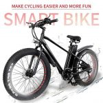 banggood, geekbuying, kupon, gearbest, CMACEWHEEL-KS26-Inch-Variable-Speed-E-bike
