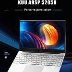 cupom, gearbest, laptop KUU-A9SP