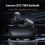 Phiếu giảm giá, gearbest, Lenovo-GT2-TWS-Mini-Bluetooth-5.0-Tai nghe-True-Wireless-Stereo-Tai nghe