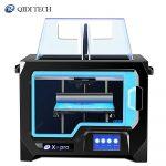 banggood, coupon, gearbest, QIDI-TECH-X-Pro-Dual-extruder-3D-Printer