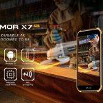 קופון, Banggood, Ulefone-Armor-X7-Pro-Smartphone