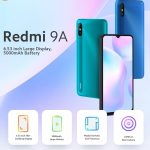 banggood, купон, gearbest, смартфон Xiaomi-Redmi-9A-4G