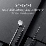 קופון, gearbest, YMYM-YC1-Sonic-Vibrating-שיניים-מנקה-חשמלי-שיניים-חישוב-וטרטר-מסיר מ- Xiaomi-Youpin