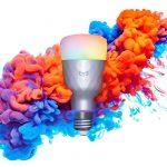 coupon, gearbest, Yeelight-1SE-E27-6W-RGBW-AC-100-240V-Smart-LED-Bulb-Xiaomi-Ecosystem-Product-