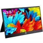 kupon, gearbest, Z-EDGE-Ultra-1-15.6-inch-Wide-Screen-Portable-Monitor