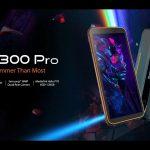 купон, чубчик, смартфон Blackview-BV6300-Pro