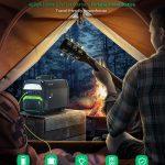 coupon, banggood, BlitzWolf®-BW-PG1-Outdoor-Portable-Power-Station