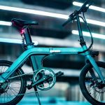 banggood, geekmaxi, cupon, geekbuying, FIIDO-D11-Folding-Electric-Moped-Bicycle