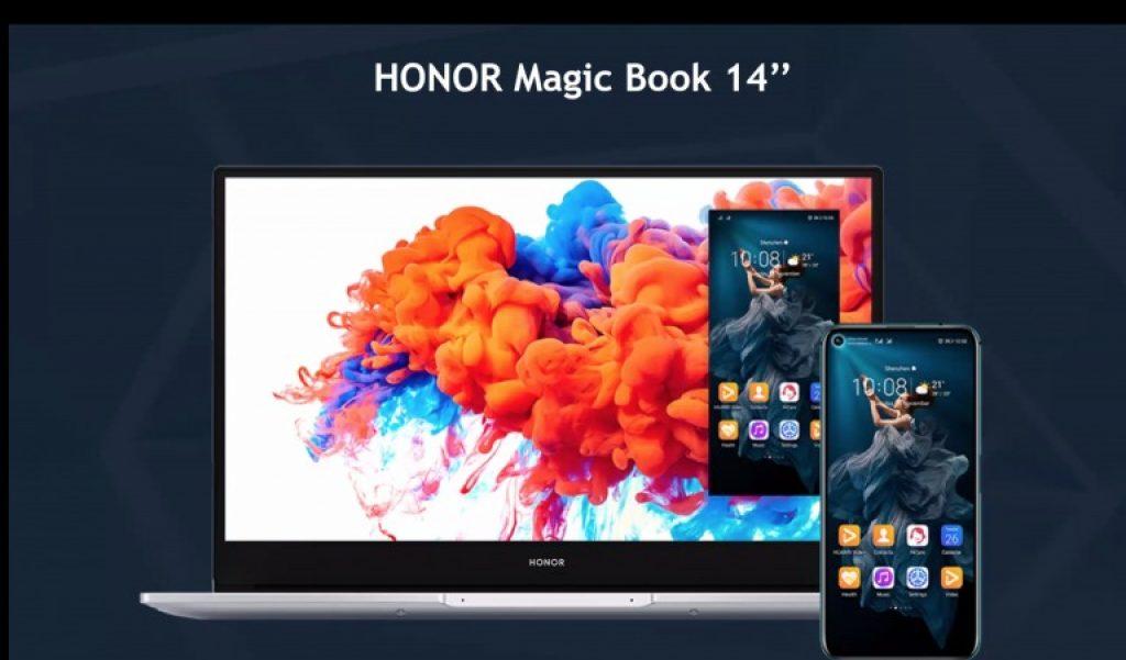쿠폰, banggood, HUAWEI-HONOR-MagicBook-14-2020-Edition-Notebook