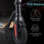 banggood, coupon, gearbest, MEGAWHEELS-S10-Electric-Scooter