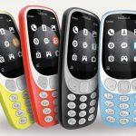 쿠폰, banggood, Nokia-3310-Smartphone