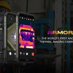 kupon, prasak, Ulefone-Armor-9-Smartphone