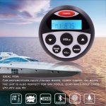 coupon, banggood, Waterproof-Marine-Radio-Stereo-bluetooth-Audio-Car-MP3-Player-Speaker-Auto-Media-FM-AM-Receiver-for-Car-Yacht-Boat-Golf-UTV-ATV