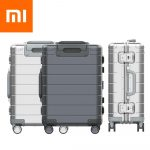 coupon, banggood, XIAOMI-2nd-Generation-20-Inch-Metal-Suitcase-All-Aluminum-Alloy-Trolley-Case-Universal-Wheel-Travel-Boarding-Luggage