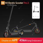 קופון, gearbest, קטנוע Xiaomi-Mijia-Pro-2-Smart-Electric