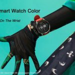 kupon, dişli çarkı, Xiaomi-Smart-Watch-Color