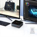 banggood, geekbuying, kupon, gearbest, Beelink-GK55-Dual-HDMI-Ekran-Görüntü-Ofis-Mini-Bilgisayar