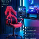 coupon, banggood, BlitzWolf®-BW-GC3-Racing-Style-Gaming-Chair