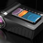 쿠폰, banggood, BlitzWolf®-BW-VP8-WIFI-Projector