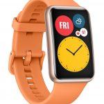 kupon, gearbest, HUAWEI-Watch-FIT-SmartWatch