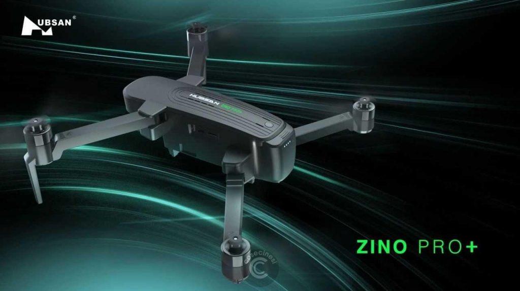 קופון, banggood, Hubsan-Zino-PRO-Plus-RC-Drone-Quadcopter