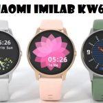 xiaomi, κουπόνι, banggood, IMILAB-KW66-Ρολόι