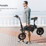 geekmaxi, coupon, geekbuying, KUGOO-Kirin-B1-Pro-Folding-Moped-Electric-Bike-E-Scooter-with-Pedals