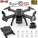 coupon, banggood, MJX B20 EIS With 4K 5G WIFI Ajustable Camera Optical Flow Positioning Brushless RC Quadcopter Drone
