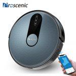 coupon, geekbuying, Proscenic-820P-Robot-Vacuum-Cleaner