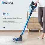 geekmaxi, κουπόνι, geekbuying, Proscenic-P10-Handheld-Cordless-Vacuum-Cleaner