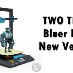 クーポン、banggood、TWO-TREES®-Bluer-PLUS-New-Version-3D-Printer