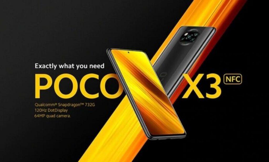 gearbest, banggood, coupon, aliexpress, Xiaomi-POCO-X3-Smartphone