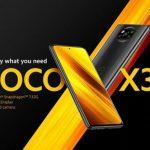gshopper, gearbest, banggood, coupon, aliexpress, Xiaomi-POCO-X3-Smartphone