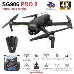κουπόνι, banggood, ZLRC-SG906-PRO-2-RC-Drone-Quadcopter
