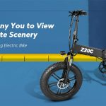 Gutschein, Gearbest, A-Dece-Oasis-ADO-Z20C-350W-Faltfett-Reifen-Elektro-Fahrrad