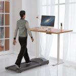 κουπόνι, geebuying, ACGAM-Electric-Standing-Desk-Frame-Workstation