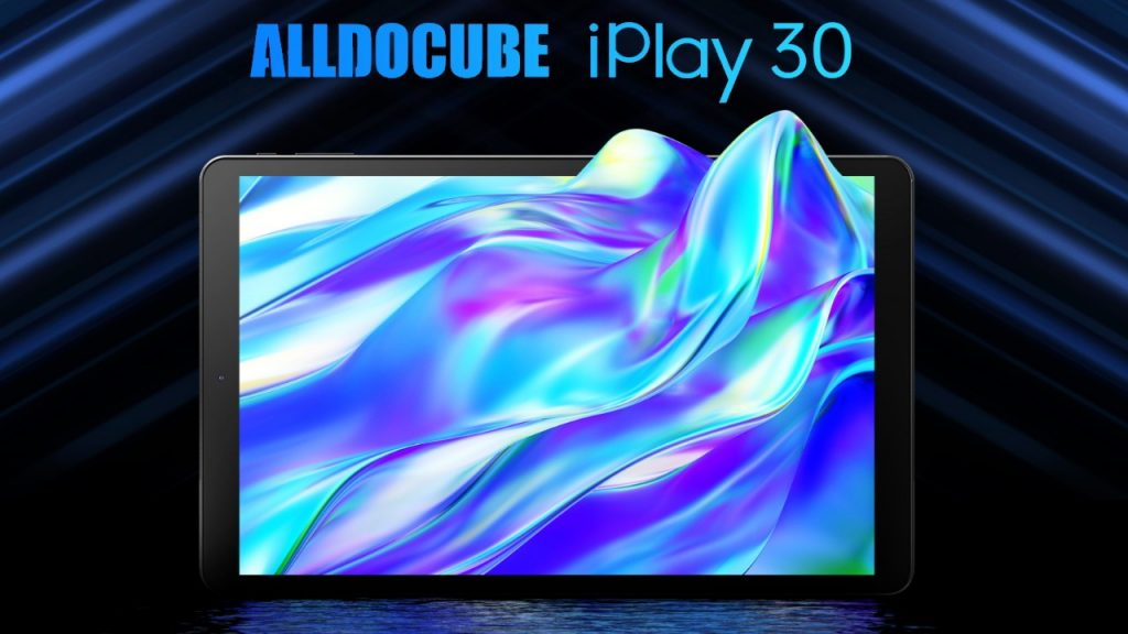kupon, banggood. Alldocube-iPlay-30-Tablet