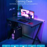 cupom, banggood, BlitzWolf®-BW-GD1-Gaming-Desk