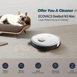 geekmaxi, kupon, geekbuying, ECOVACS-Deebot-N3-Max-Laser-Robot-Vacuum-Cleaner