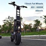 купон, banggood, FLJ-K6-Electric-Scooter
