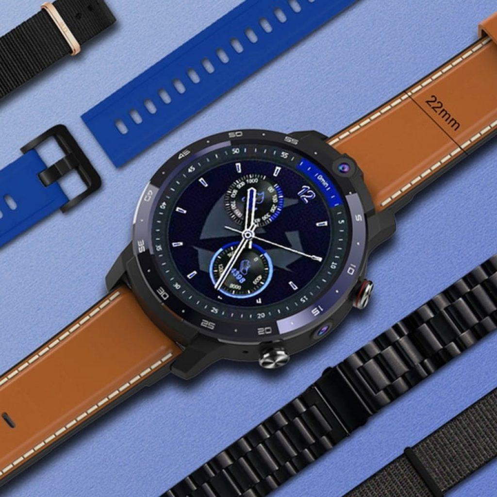 קופון, banggood, LEMFO-LEM12-Pro-Smart-Watch