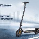 купон, прасак, МЕГАВХЕЕЛС-С11-7.5Ах-350В-8.5ин-Преклопни-електрични скутер