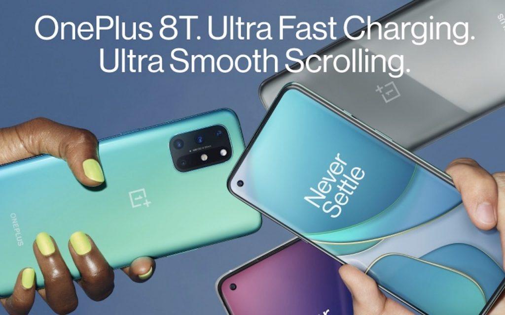 coupon, banggood, Oneplus-8T-5G-Smartphone-1