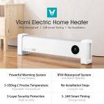 coupon, banggood, Viomi-VXTJ02-Electric-Heater