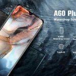 coupon, banggood, Blackview-A60-Plus-Smartphone