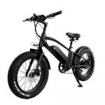 geekbuying، coupon، banggood، CMACEWHEEL-T20-Moped-Electric-Bicycle