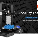सस्ता, कूपन, बैंगवुड, Creality-3D®-Ender-3-DIY-3D- प्रिंटर बैंगवुड