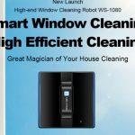 coupon, banggood, LIECTROUX-WS-108-Electric-Window-Cleaner-Robot
